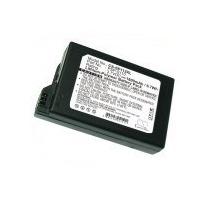 Bateria Recarregável Alta Capacidade Psp 1000 / 2000 / 3000