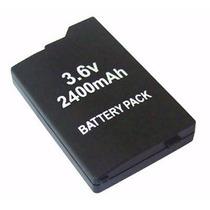 Bateria Para Psp 2000 - Slim - 3000 3010 Psp Sony