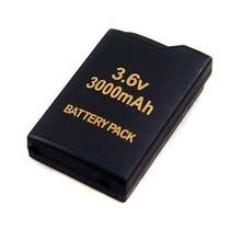 Bateria Para Psp Série 2000/3000 3000mah Battery