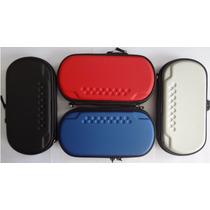 Capa Case Hard Bag Psp Sony 2000, 3000, 3001 3010 Antichoque
