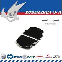 Tampa Bateria Psp 3000 2000 Slim Preta Playstation Portable