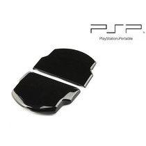 Tampa Bateria Psp 3000 2000 Slim Preta Playstation Portable