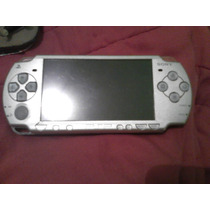 Psp 2001 Desbloqueado Com Display Quebrado