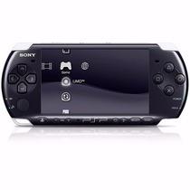 Psp Sony3000 Original De Fabrica A Pronta Entrega