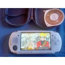 Sony Psp 3001 - Desbloqueado