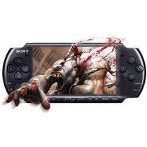 Psp3001 Sony Desbl.32gb 299brindes Compare, Compre O Melhor!