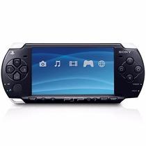 Psp Slim Console Playstation Portátil Psp 3001 Core - Sony