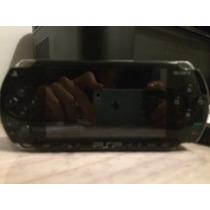 Sony- Psp 3.000 (semi-novo) Bloqueado