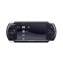 Sony Psp 3010 Playstation Portátil Novo Original Sem Bateria