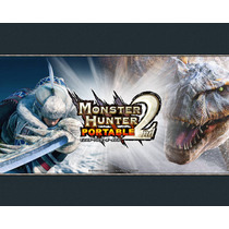Monster Hunter Freedom 2 - Patch - (psp E Pc)
