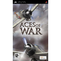 Aces Of War - Patch - (psp E Pc)