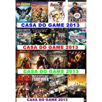 Mega Pacote Patch 3000 Games P/psp Frete Grátis! Só R$ 64,90