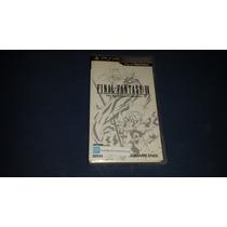 Final Fantasy 4 The Complete Collection Lacrado Psp Iv