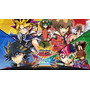 Yu Gi Oh! Arc-v Tag Force 7 Special (jpn)- Patch Psp E Pc