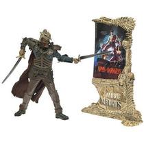 Movie Maniacs - Army Of Darkness Evil Ash - Spawn Mcfarlane
