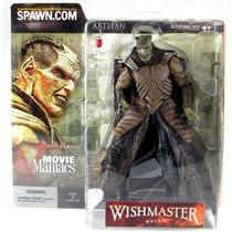 Movie Maniacs (series 5) Djinn (wishmaster) Spawn Mcfarlane