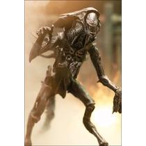 Alien Queen, Movie Maniacs Mcfarlane, Predador, Novo, Raro