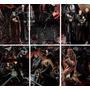 Cards Especiais - Star Wars Epis 3 - Foil Puzzle Set