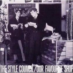 Style Council : Coleção Com 4 Cd Importados (originais Raros