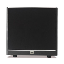 Home Theater Subwoofer Jbl Arena Sub 100p 10 Ativo 100w