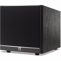 Subwoofer Ativo Para Home Theater Jbl Arena Sub100 / Nf