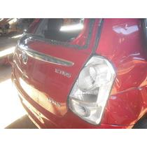 Sucata Toyota Etios 1.5 Xls 2013 ( Para Venda De Peças)