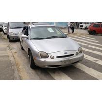 Taurus Para Peças Motor Duratec Cambio Automatico Consulte