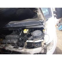 Sucata Peças Peugeot Boxer Van 2.8 2003 Id: 92*2613