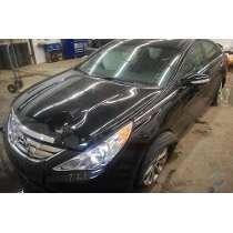 Hyundai Sonata Sucata Para Retirada De Pecas