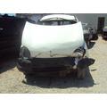 Sucata Renault Kangoo 1.6 2001 - Somente Peças