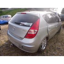 Sucata Peças Hyundai I30 2011 2,0 Hb Motor/cambio/rodas