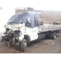 Sucata Peças Caminhão Iveco 55c 16 2009 Id: 92*2613
