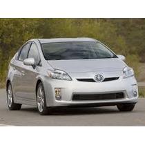 Sucata Nova Toyota Prius Eletrico 13 14 Bartolomeu Peças