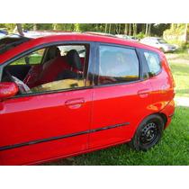 Honda Fit Ex 1.4 1.5 Mecanico / Automatico