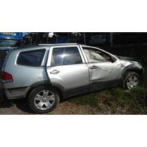 Kia Mohave V6 D 2009 /motor/cambio/lataria/interior/peças