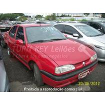 Renault 19 Sucata Rt Sedan 1.8 1.6 Sucatas