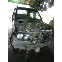 Mitsubishi Pajero Tr4 2008 Aut Sucata Peças - Id:92*2613