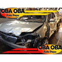 Toyota Corolla Xli 16v 1.6 2006/2007 Sucata P/ Retirar Peças