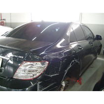 Sucata Para Retirada De Pecas Mercedes Amg C63