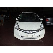 Honda New Fit 1.4 Lx Somente Pecas Baixado Id 88*213
