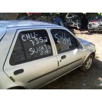 Fiesta Motor 1.0 Endura