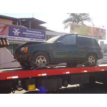 Sucata Peças Jeep Gran Cherockee 1997 V8 Id:92*2613