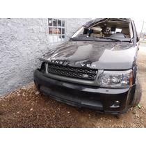 Sucata Peças Range Rover 2011 3.0 Diesel Cambio/painel/
