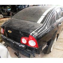 Chevrolet Malibu Batido Peças Sucata - Bartolomeu Peças