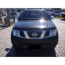 Nissan Frontier Sel Xe 2012 Manual Sucata Peças Id:92*2613