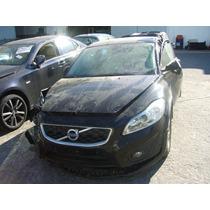 Sucata Volvo C30 2013 Para Retirada De Pecas