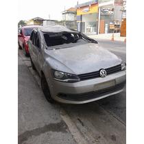 Sucata Volkswagen Voyage / 2013 - Somente Venda De Peças