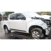 Sucata Pickup S10 Trailblazer 2.4 Flex 4x2 2012 2103 2014 15