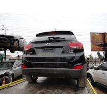 Hyundai Ix35 2.0 Mecânico - Sucata - Nextel 833*493