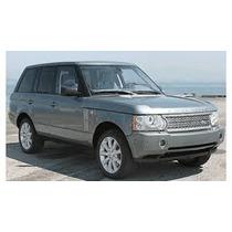 Sucata Para Retirada De Peças Range Rover Sport Diesel